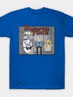 Hangover Time T-Shirt