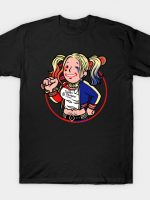 Harley Vault Girl T-Shirt