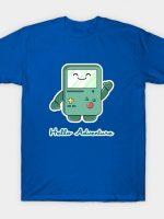 Hello Adventure T-Shirt