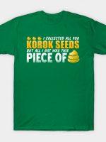 Hestu's Gift T-Shirt