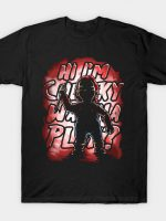 Hi I'm Chucky, Wanna Play? T-Shirt