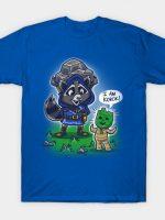 I AM KOROK! T-Shirt