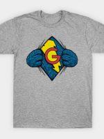 I'm Super Grover T-Shirt