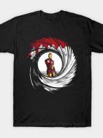 Iron Shot T-Shirt