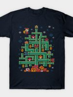 It's-a tree, Mario! T-Shirt