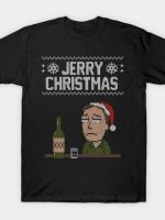 Jerry Christmas! T-Shirt