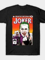 Joker Asylum T-Shirt