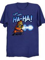 KAME HAME HA HA! T-Shirt