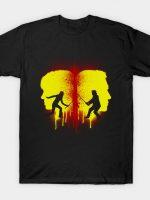 Kill Billouhuette T-Shirt