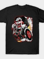 Killer Wheels T-Shirt
