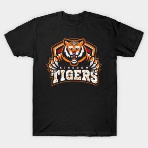 Kingdom Tigers