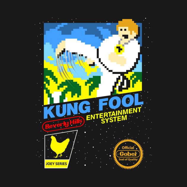 Kung Fool