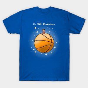 Le Petit Basketteur