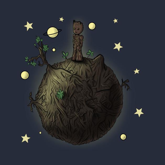 Le Petit Groot
