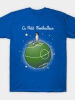 Le petit footballeur T-Shirt