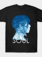 Machine Soul T-Shirt