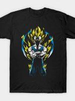 Majin Warrior T-Shirt