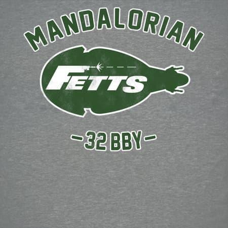 Mandalorian Fetts