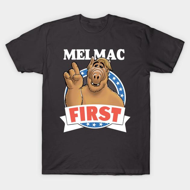 Melmac first