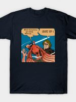 Midi-chlorians are cool T-Shirt