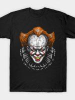 Monster Clown T-Shirt