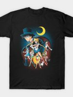 Moon power T-Shirt