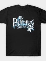 My Patronus Stitch T-Shirt