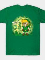 Navi 2.0 T-Shirt