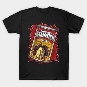 Negan's Manwich