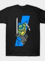 Ninja Leo T-Shirt