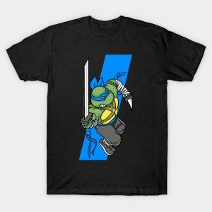 Ninja Leo