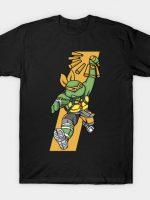 Ninja Mickey T-Shirt