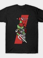 Ninja Raph T-Shirt