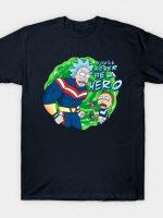No Hero Academia T-Shirt