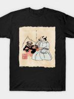 No future for you, Aku! T-Shirt