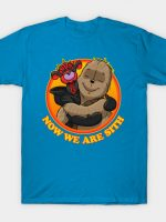 Now We Are Sith T-Shirt