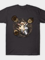 Nut beauty T-Shirt