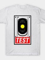 OBEY GLaDOS T-Shirt