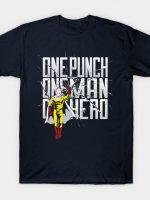 One Hero T-Shirt