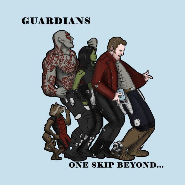 One Skip Beyond
