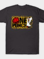 Only One Punch T-Shirt