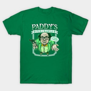 Paddy's Pub Crawls