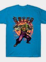 Piccolo attack T-Shirt