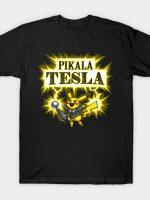 Pikala Tesla T-Shirt