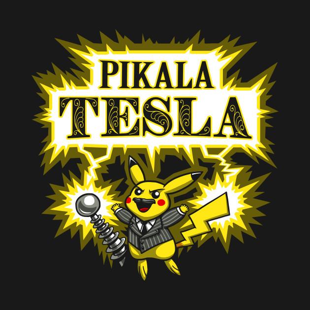 Pikala Tesla