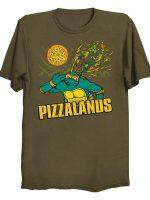 Pizzalands T-Shirt