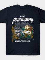 Plasmidbumps T-Shirt