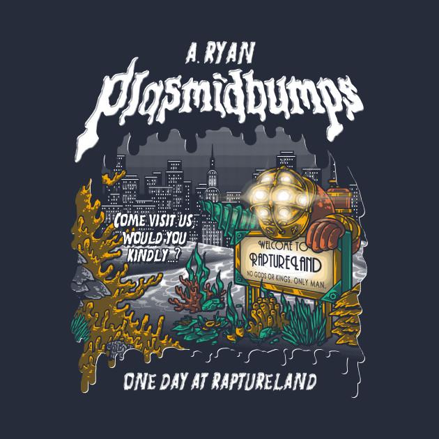 Plasmidbumps