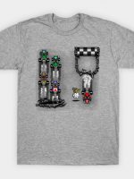 Pocket Circuit T-Shirt