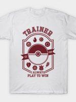 Poke Training T-Shirt